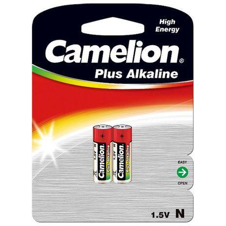 זוג סוללות N-LR-1 Camelion 1.5V Alkaline