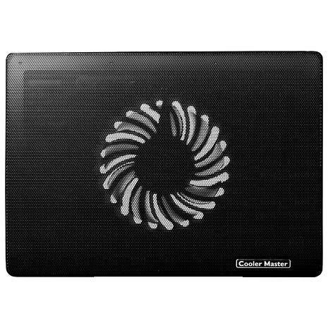 """משטח קירור למחשב נייד USB ואיכותי ,למחשבים COOLER MASTER X100 15.6"""""""