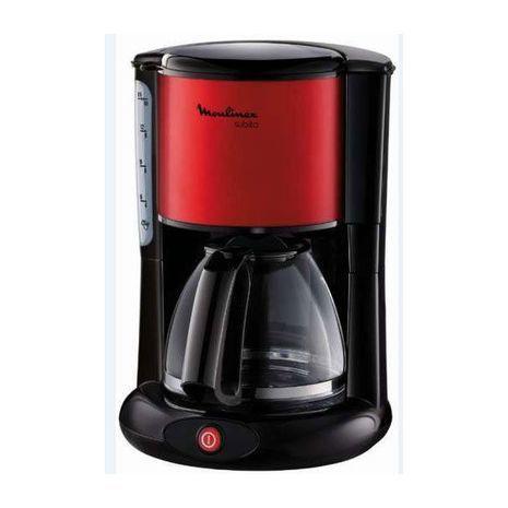 Coffee maker - percolator (filter, geyser) Moulinex FG360D10
