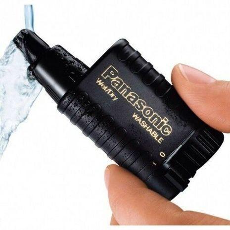 Nasal Trimmer Panasonic ER115 kp