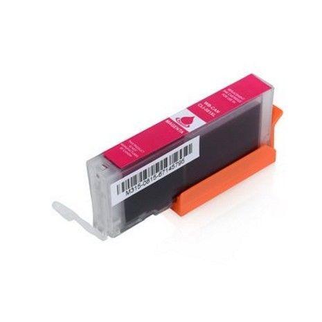 Canon CLI-581 XXL M Compatible inkjet cartridge magenta