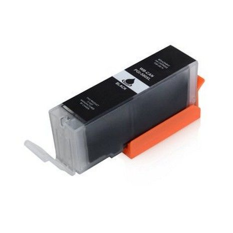 Canon C-580 XXL Compatible inkjet cartridge