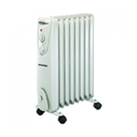 Room heater - electric  Without oil radiator  HAH-1500 HYUNDAI 1500W